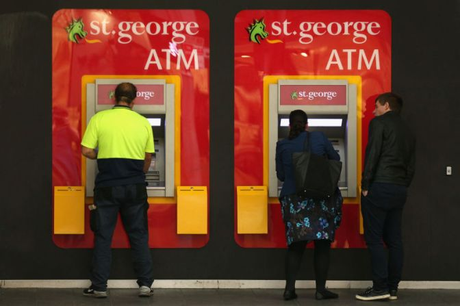 ATM Skimming Malware Is Getting Scarier