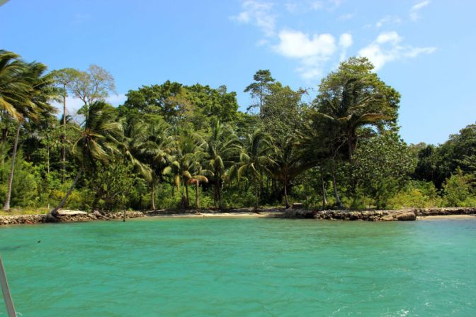 Because of Climate Change, Five Pacific Islands Have Vanished