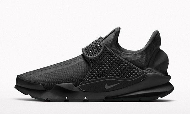 The Sock Dart Is Coming to NikeiD