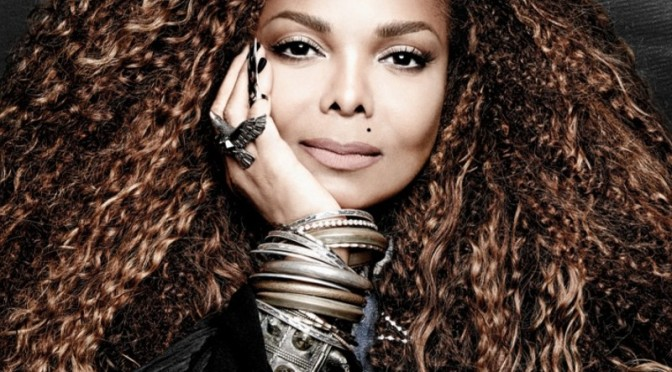 Janet Jackson is Pregnant Two Weeks Before Turning 50
