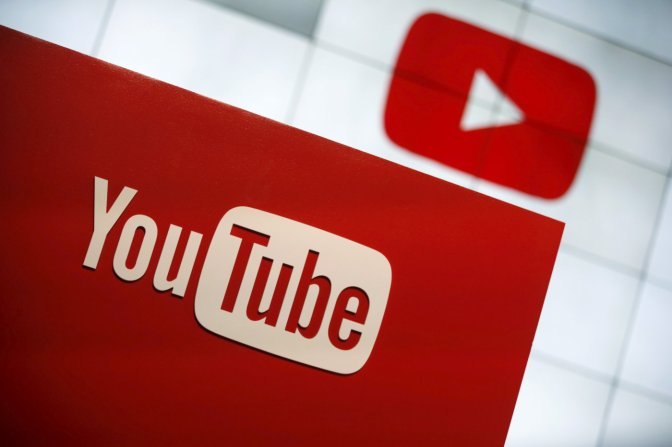 YouTube will reportedly start streaming live TV in 2017