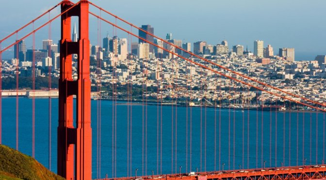 Blackstone's commercial real estate deal in San Francisco is going to crush the market