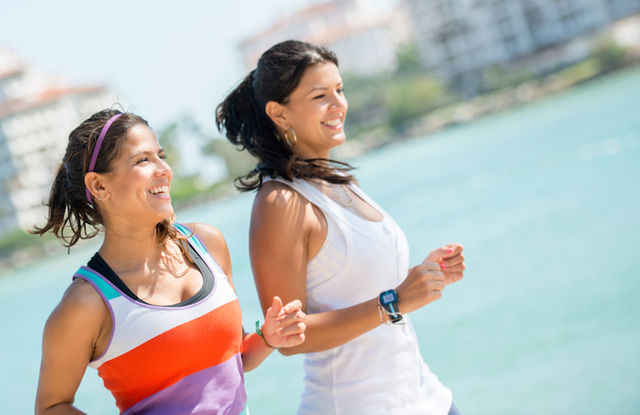 How to Start an Exercise Routine and Stick to It