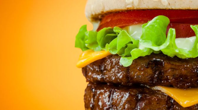 Genetic Analysis of 250 Burgers Reveals Some Unsavory Surprises