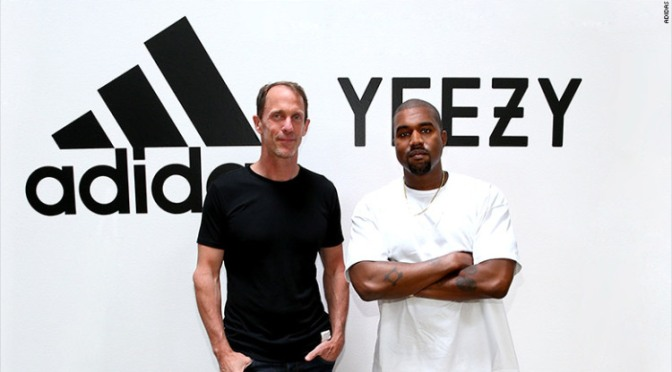 Kanye West Could Become A Billionaire With Expanded Adidas Deal That Includes New Line Of Accessories & Retail Stores