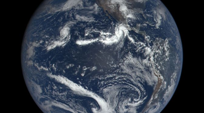 7 Bizarre Facts About the Ocean