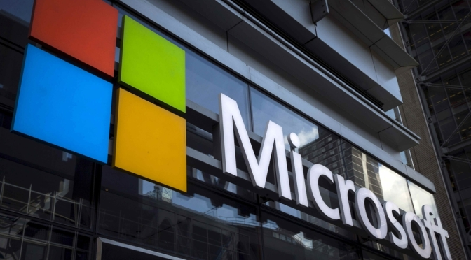 Microsoft to buy LinkedIn for $26.2 billion in its largest deal