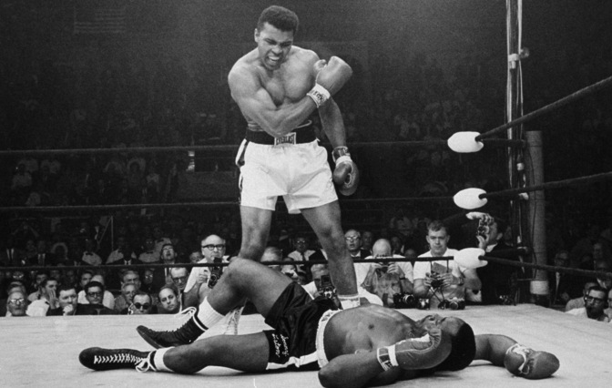 Muhammad Ali, Boxing Legend And Anti-War Icon, Dies At 74