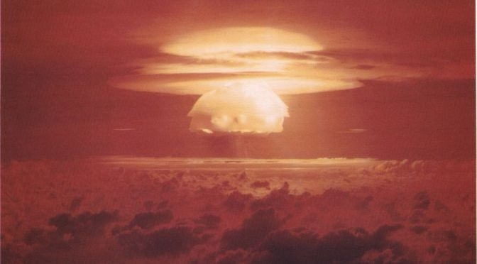 BIKINI ATOLL LIKELY STILL TOO RADIOACTIVE FOR RESETTLEMENT