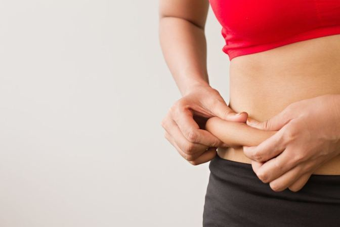 Tips for Different Types of Body Fat