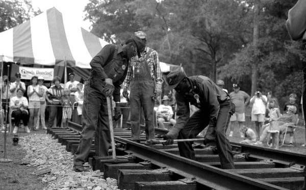 10 Astonishing Facts About the Black Men and Women Responsible for America's Railroad Systems