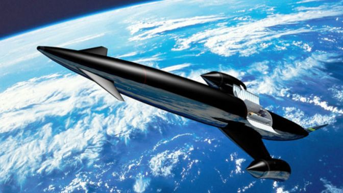 How Humanity Will Conquer Space Without Rockets