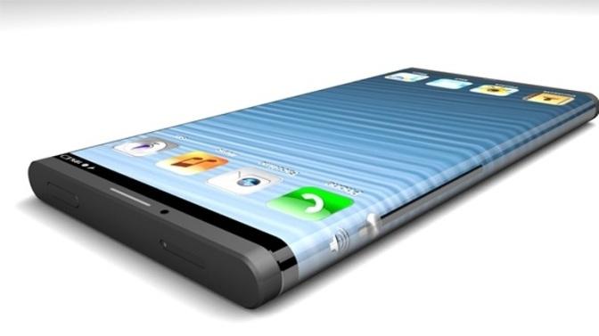 Apple Leak Reveals 'Dual Curve Display' New iPhone