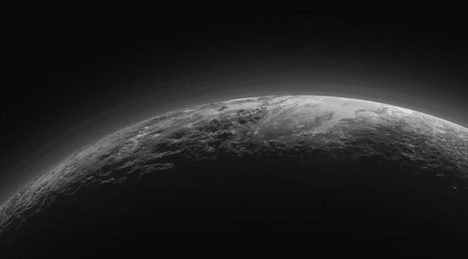 It Looks Like Pluto Has a Liquid Water Ocean