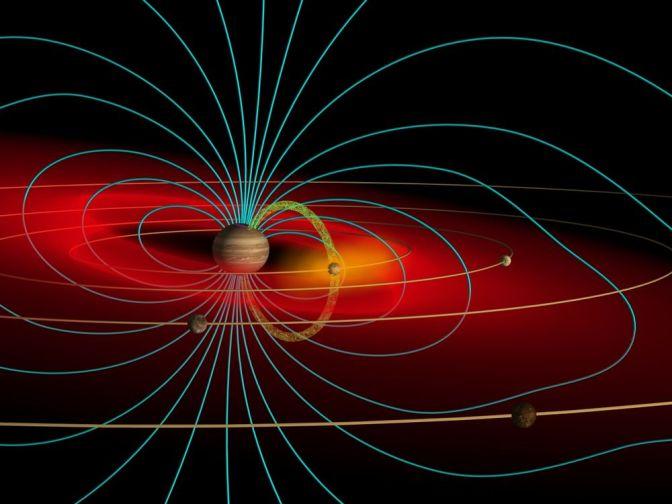 HOW THE JUNO SPACECRAFT WILL SURVIVE JUPITER'S DEVASTATING RADIATION