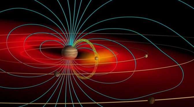 HOW THE JUNO SPACECRAFT WILL SURVIVE JUPITER'S DEVASTATING RADIATION