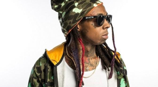Lil Wayne Hospitalized After Reportedly Having Seizures During Flight
