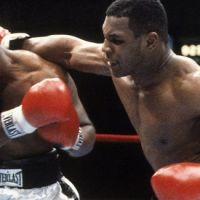 CELEBRATE MIKE TYSON'S 50TH BIRTHDAY WITH BRUTAL GIFS OF HIS GREATEST KNOCKOUTS