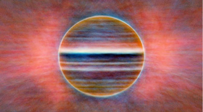 Jupiter's Mysterious Interior Is Coming Into Focus