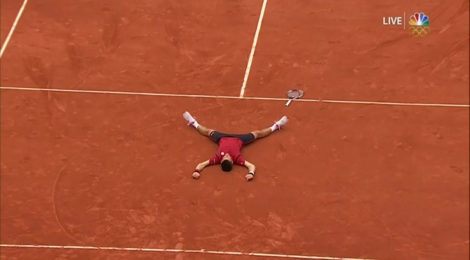 Novak Djokovic wins French Open to complete career Grand Slam