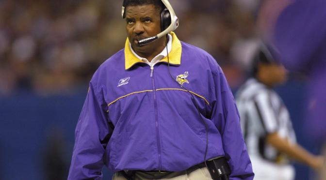 Longtime NFL Coach Denny Green Dies at 67, and the Football Community Mourns His Loss