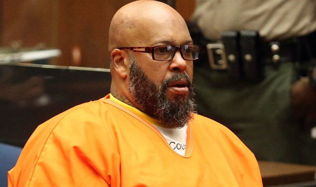 A Strange Twist In The Suge Knight Case: Jailhouse Snitch Turns On Detectives