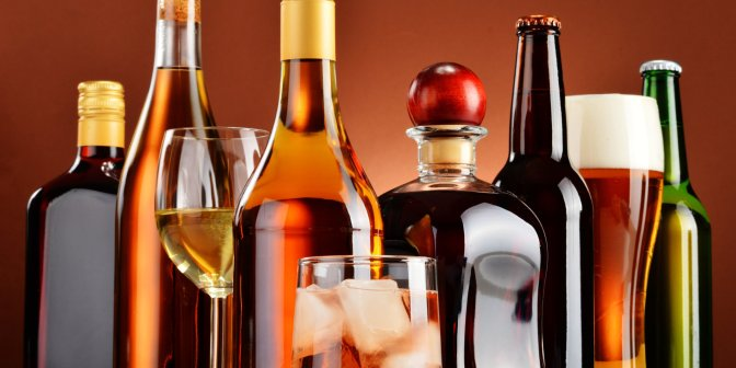 Alcohol Is Even Deadlier Than You Think, Study Suggests