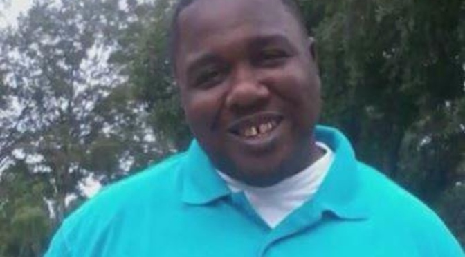 Alton Sterling Shooting by Baton Rouge Police Sparks Outrage, DOJ to Investigate