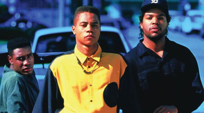 'Boyz n the Hood' Gave a Voice to the Voiceless