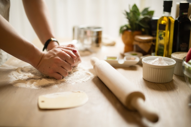 Raw Food Warning: Why Uncooked Flour Can Make You Sick