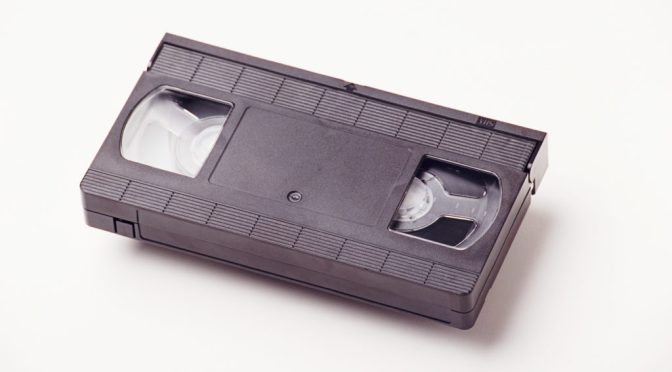 The VCR Is Officially Dead, But We'll Never Forget It