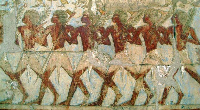 7 Bizarre Ancient Cultures That History Forgot