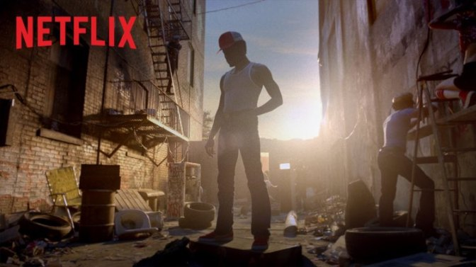 "Check Out The First Trailer For Netflix's New Drama ""The Get Down"" (Executive Produced By Nas)"