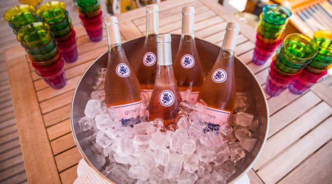 5 SMOOTH-SIPPING ROSÉS TO DRINK RIGHT NOW