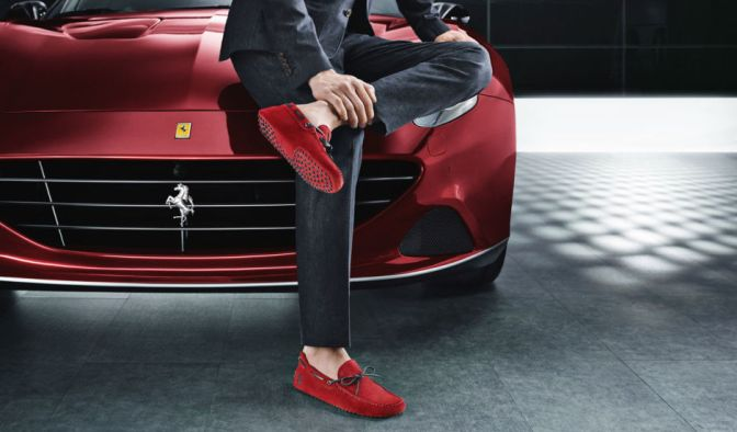 THE 5 BEST DRIVING LOAFERS FOR HITTING TOP GEAR