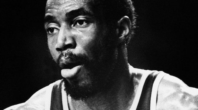 Warriors Great Nate Thurmond Dies at 74