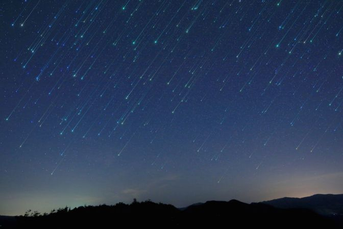 What Would Happen If Comet Swift-Tuttle Hit the Earth?