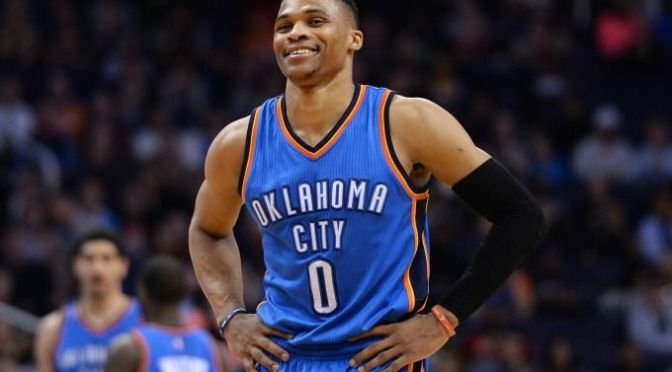 Russell Westbrook Finally Reveals How He Feels About Kevin Durant Right Now