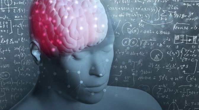These Are the Four Stages of Your Brain on Math