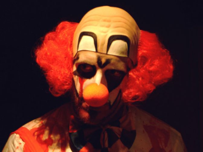 South Carolina Residents Warned of Nightmarish Clown Luring Children Into the Woods
