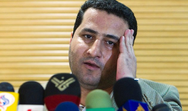 Iran Executes Nuclear Scientist Who It Claims Spied For The U.S.