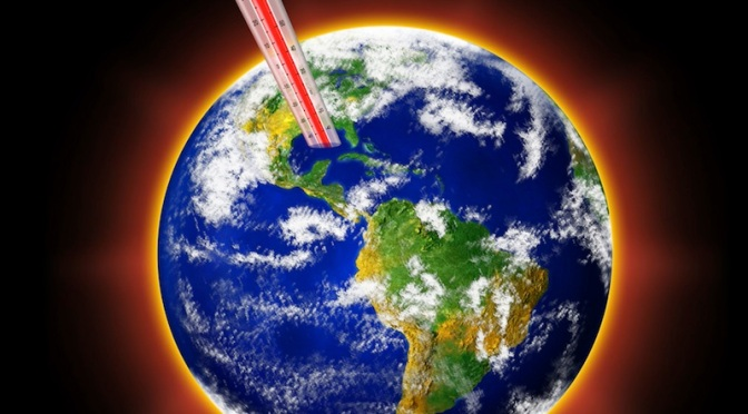 5 Deadly Diseases Emerging from Global Warming