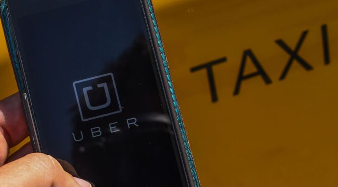 Uber Reportedly Will Invest $500 Million Into Mapping the World