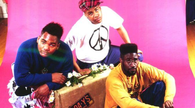 How De La Soul Revolutionized Hip-Hop Fashion