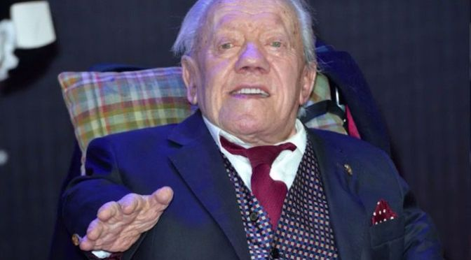 Kenny Baker, Actor Behind R2-D2, Dies at 83