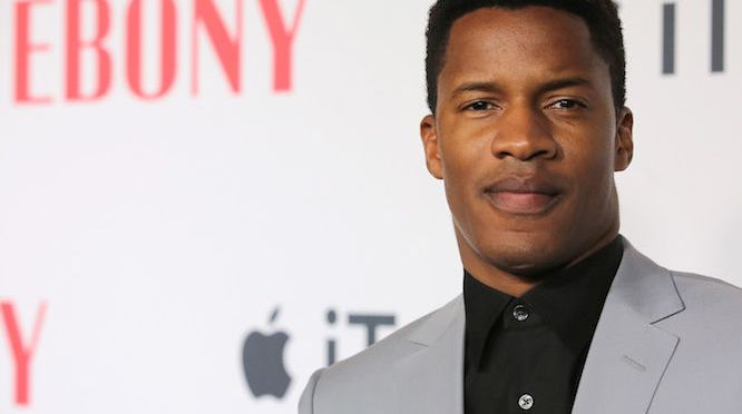 Nate Parker Talks Rape Accusations, Male Privilege in 'Ebony' Interview