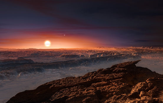 8 Most Intriguing Earth-Like Planets