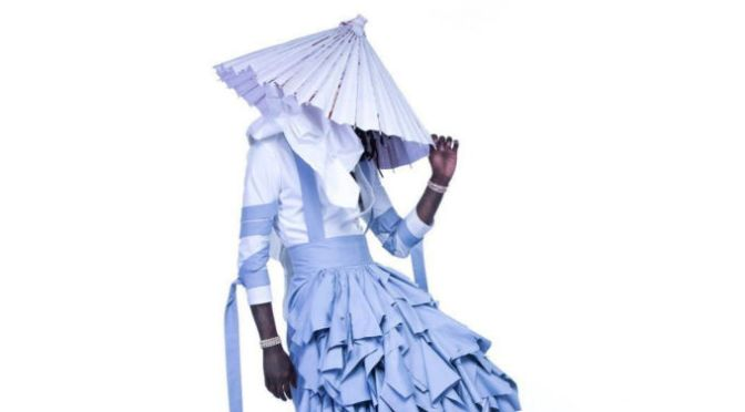 Young Thug's 'Jeffery' Cover Complicates Black Masculinity and Challenges Identity Labels