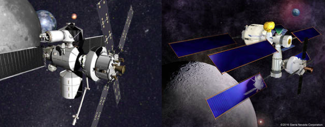 NASA Wants to Build These Six New Prototype Deep Space Houses