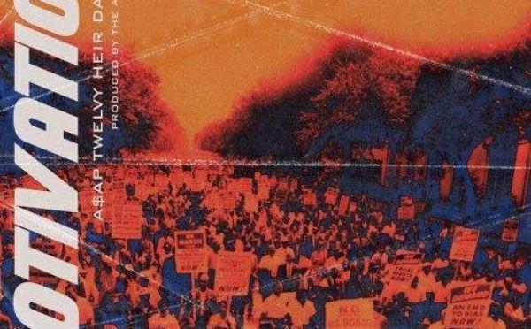 A$AP Twelvyy – Motivation Feat. Da$h & AZ (Prod. By Alchemist)
